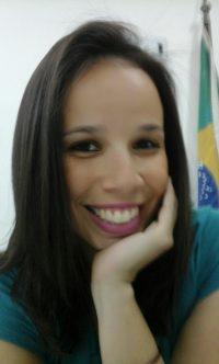 Ana Pugachova | Professora