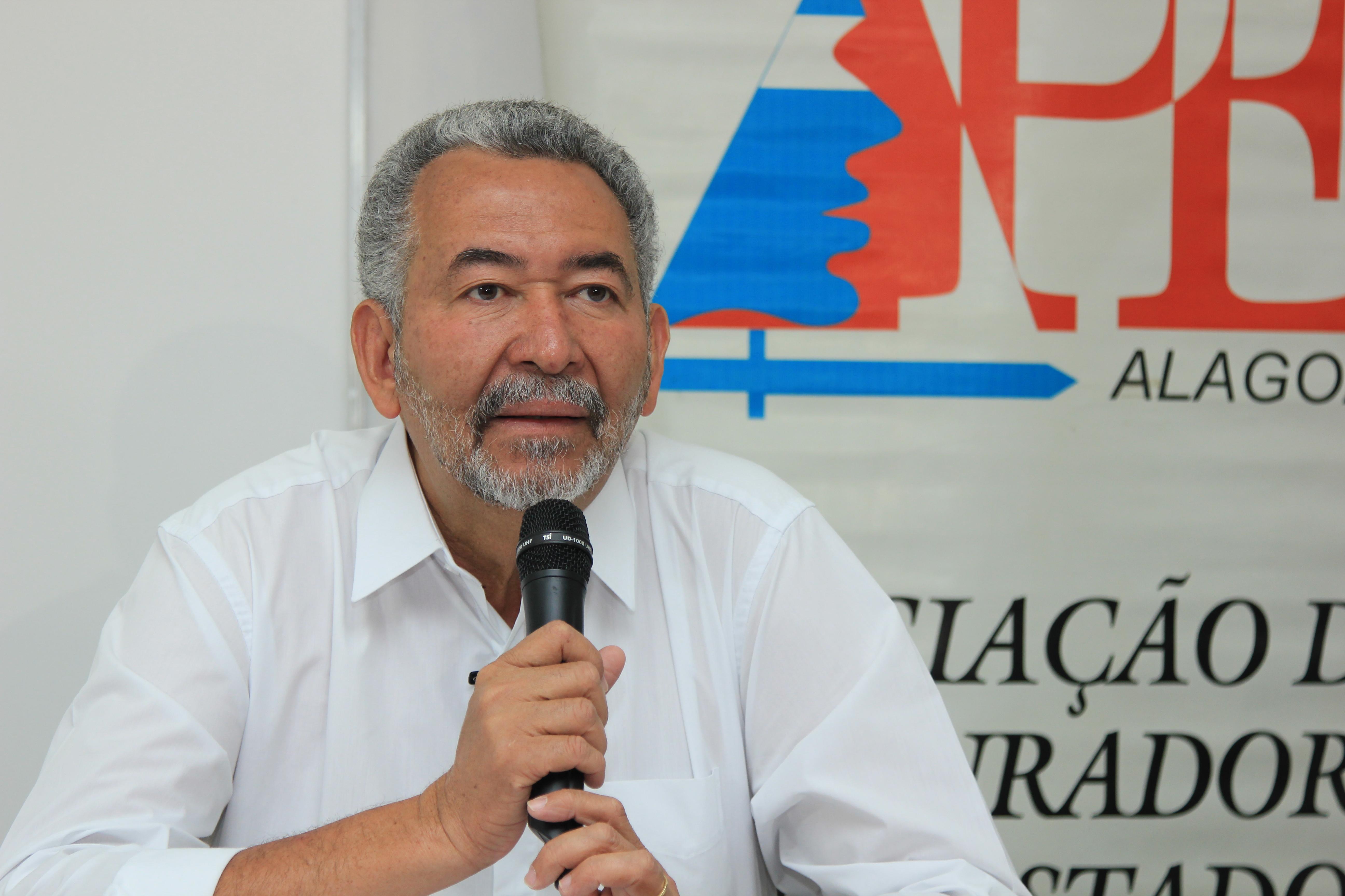 Paulão defende maior participação social na prefeitura