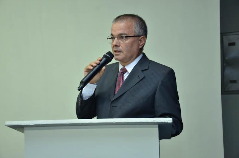 Flávio Gomes de Barros é o novo presidente da APE