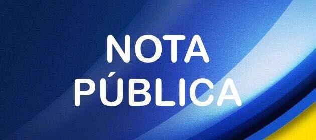 NOTA ANAPE: Inconstitucionalidades do PLP 257/16