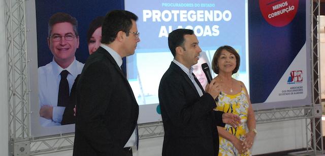 APE lança Campanha Protegendo Alagoas