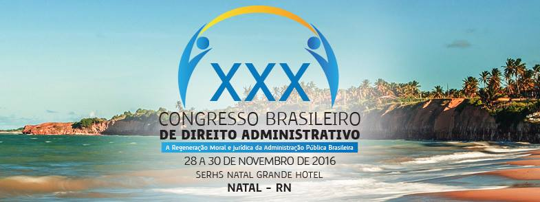 ANAPE sorteia inscrições para Congresso de Direito Administrativo