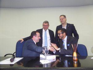 Palestra Leonardo Carneiro | APE e PGE