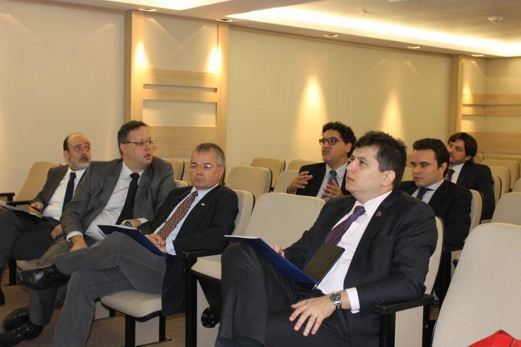 Diretoria da APE participa de Conselho Deliberativo da ANAPE