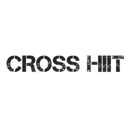 Logotipo Cross Hiit Academia