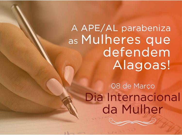 Àquelas que defendem Alagoas