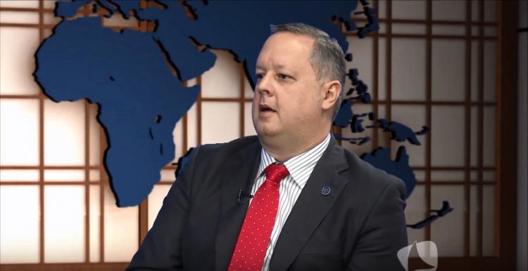 Imprensa: Marcos Savall fala sobre o Dia Nacional da Advocacia Pública