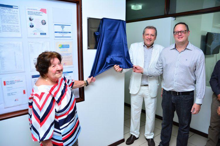 APE homenageia os primeiros procuradores alagoanos concursados
