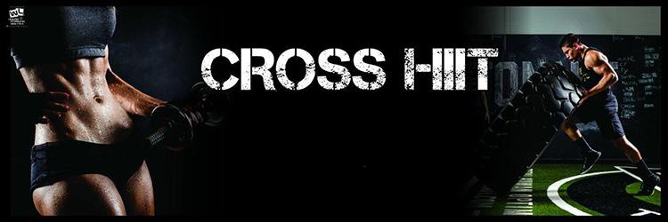 Novo Convênio: Academia Cross Hiit