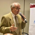 Flávio Gomes de Barros, presidente da APE/AL