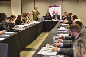 Conselho Deliberativo ANAPE