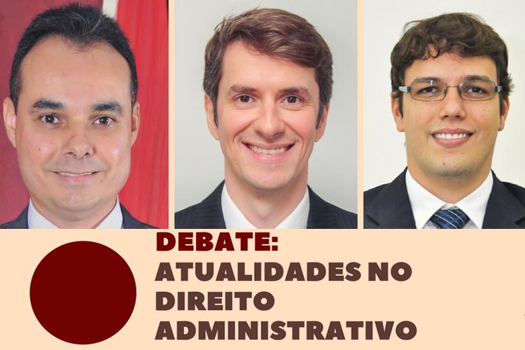 APE e PGE promovem debate sobre Direito Administrativo