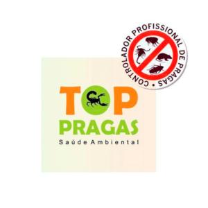 Top Pragas - Convênio