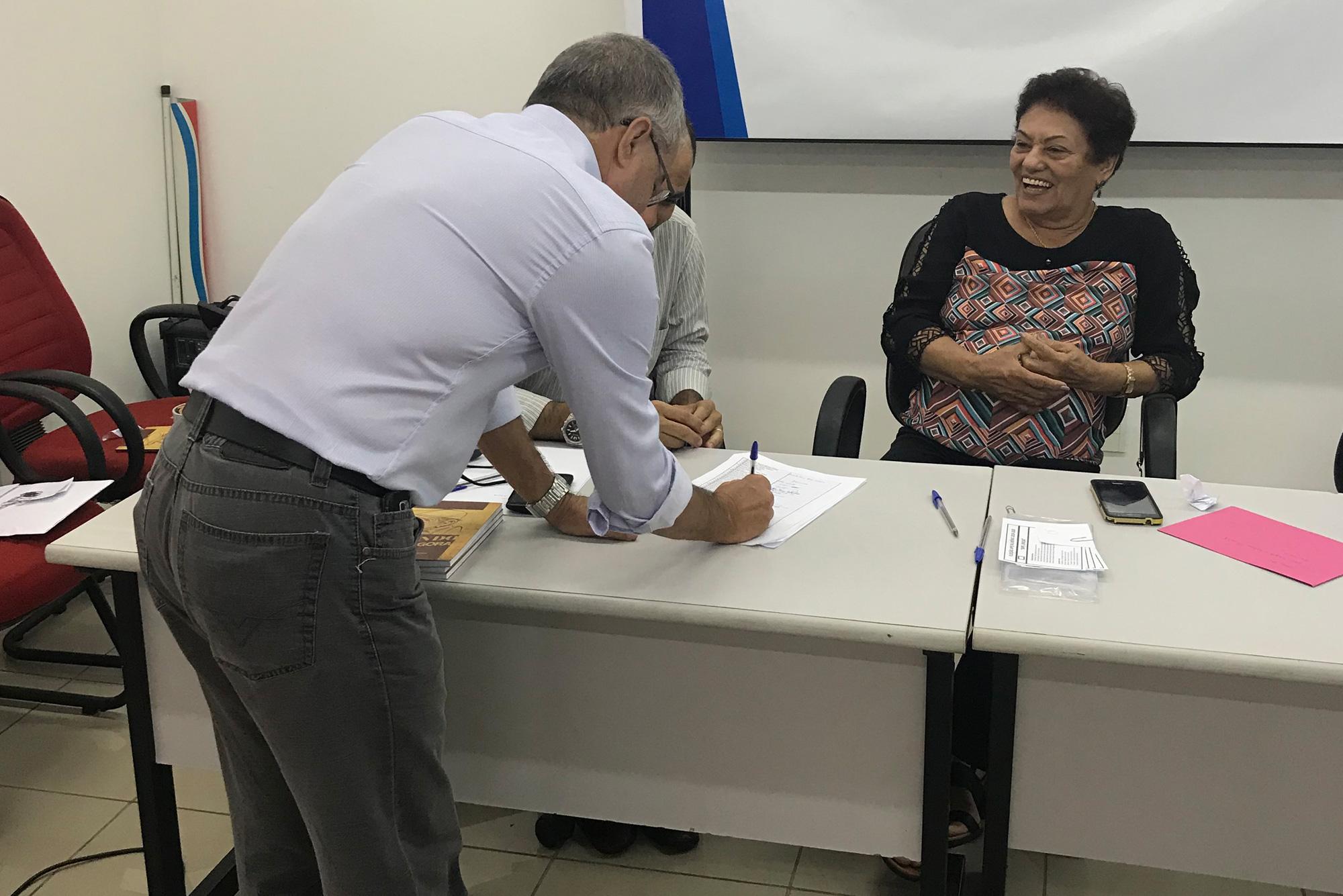 Associação dos Procuradores realiza eleição para gestão 2018-2020