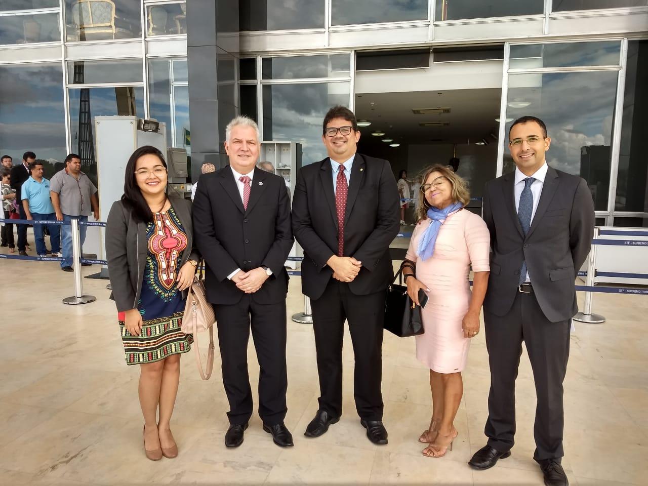 Procurador do Estado de Alagoas defende unicidade de representação no poder executivo