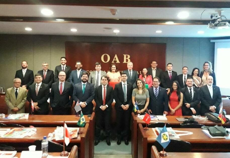 APE-AL participa da reunião do Conselho Deliberativo da Anape em Brasília