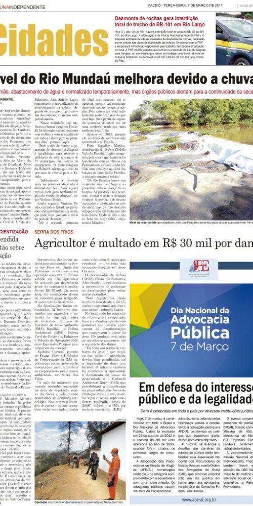 Jornal Tribuna Independente