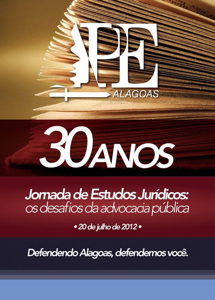 EDIÇÃO 01 – DEZEMBRO 2012 | ESPECIAL 30 ANOS