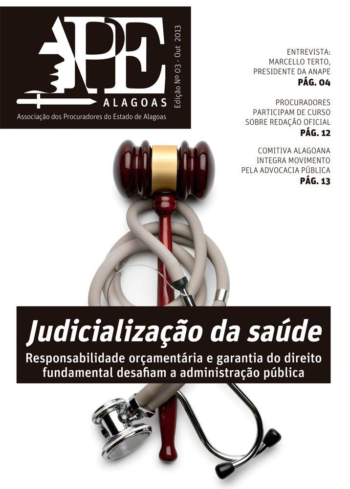 EDIÇÃO 03 – OUTUBRO 2013