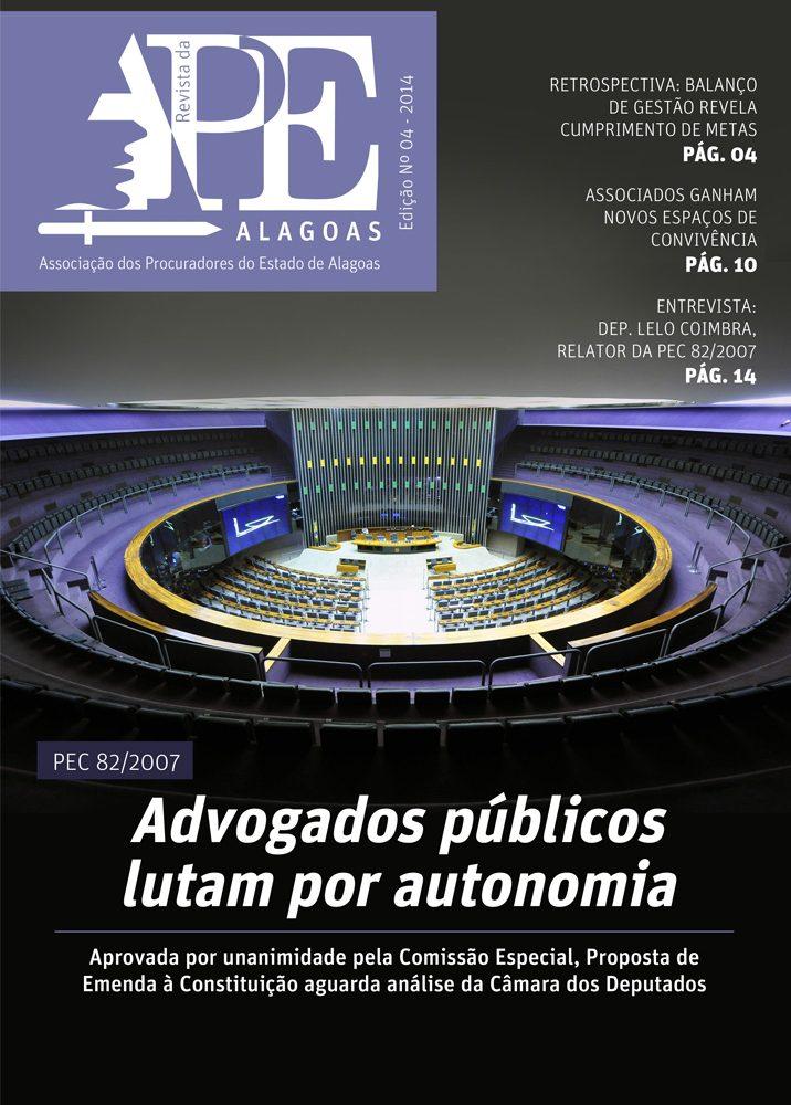 EDIÇÃO 04 – DEZEMBRO 2014