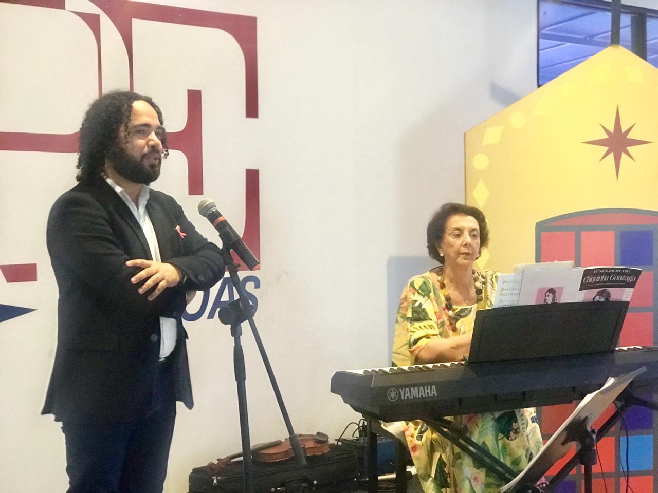 APE-AL comemora Dia dosProcuradores do Estado de Alagoas com boa música e degustação de vinhos