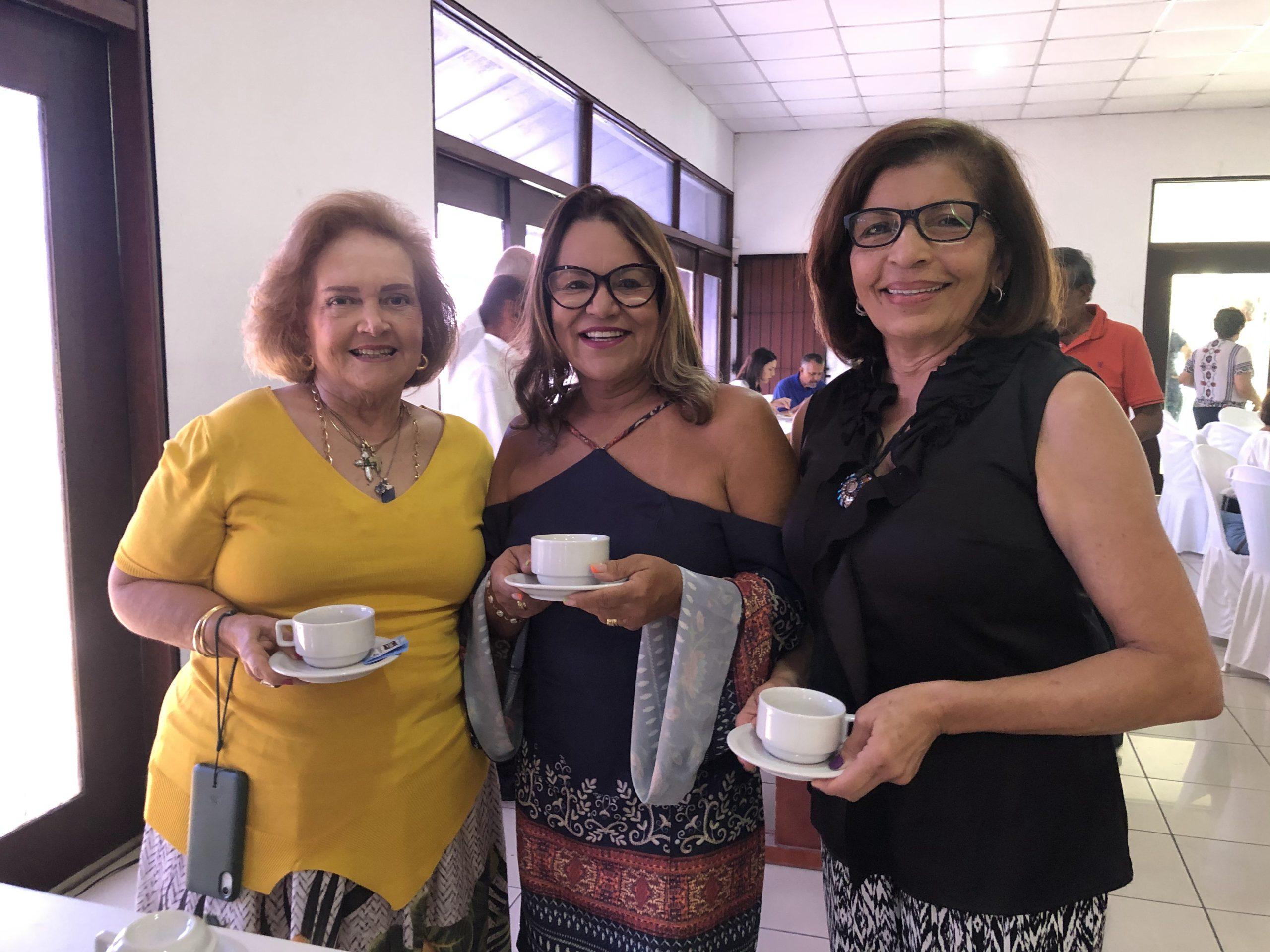 Café da Manhã em homenagem ao Dia da Advocacia Pública e Dia Internacional da Mulher