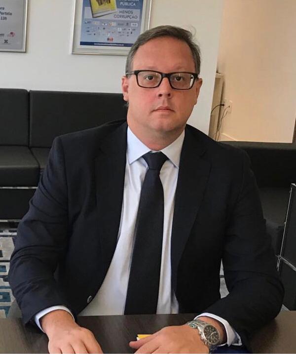 Nova Diretoria da APE/AL toma posse para o biênio 2020/22