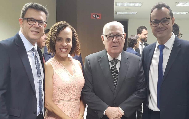 Instituto fortalece estudo e divulgação do Direito Administrativo em Alagoas